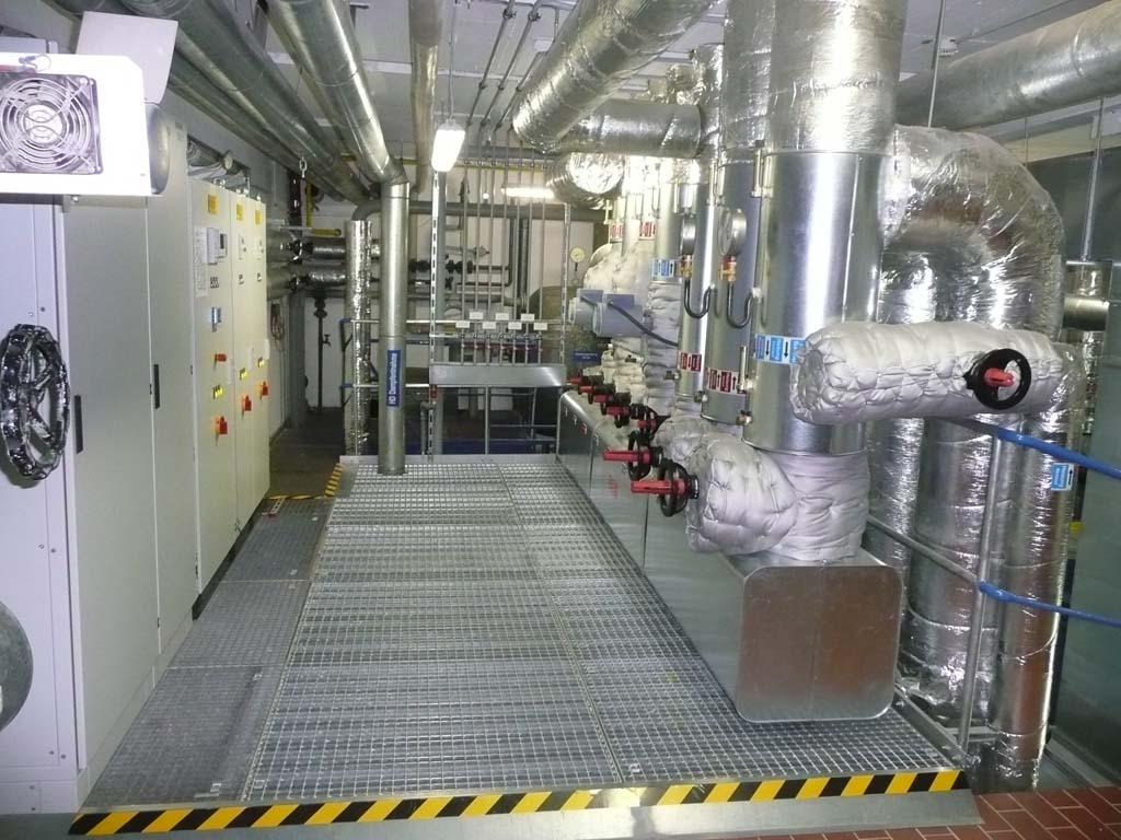 Ubbo emmius klinik aurich sanierung der heizungsanlage bhkw und